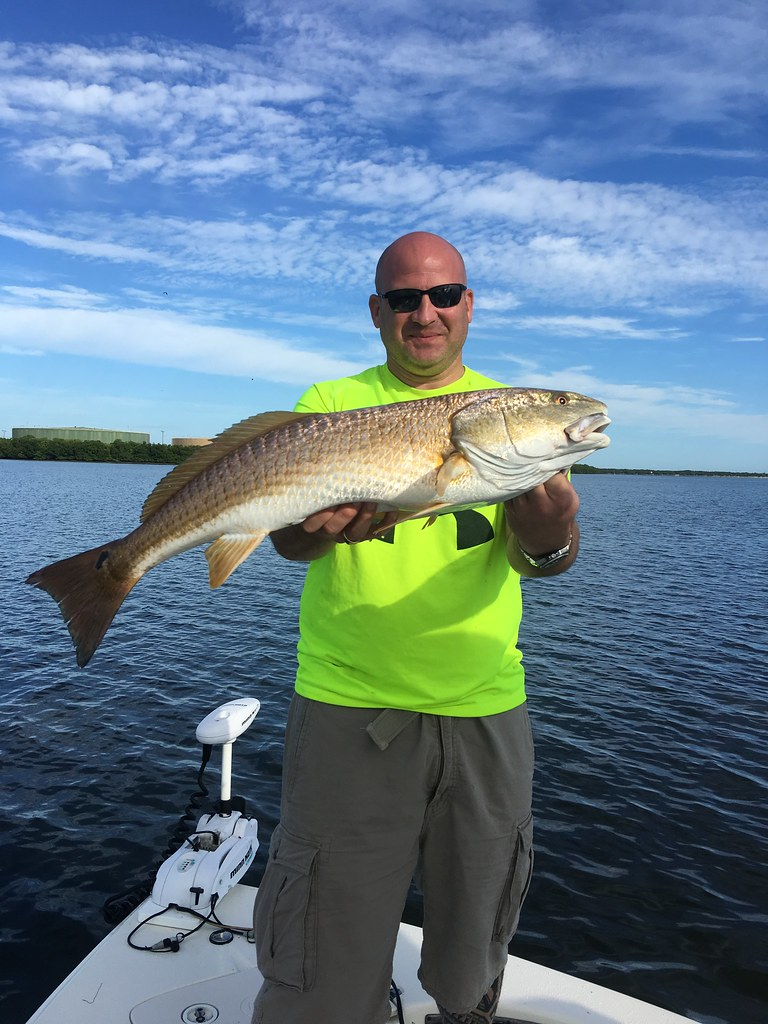 Tampa Fishing Charters®, Inc.