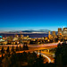 Seattle Skyline by James Duckworth