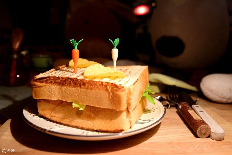 板橋早午餐Petit Tuz小兔子鄉村菜單電話 (13)