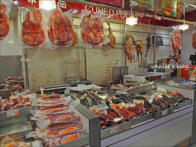 上海第一食品商品店_011