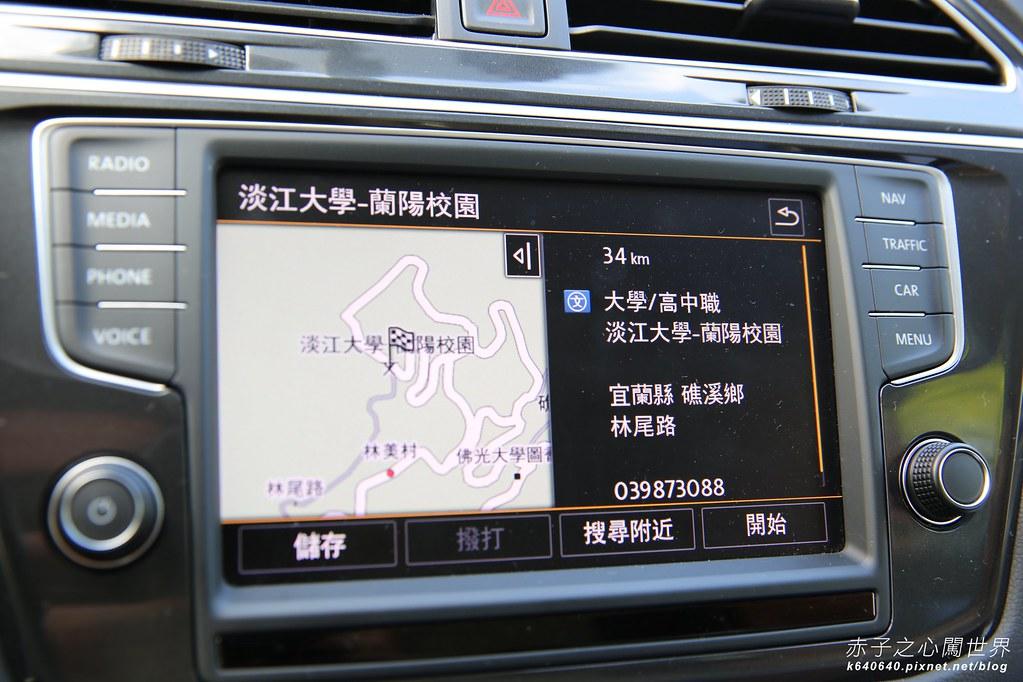 VW Tiguan-福斯-08