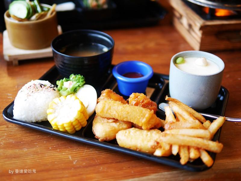 東咔滋日式定食屋 (36)