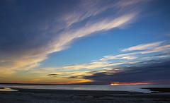 Sunset First Encounter Beach _MG_3878 copy