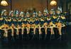 1995/96 Tanzgarde