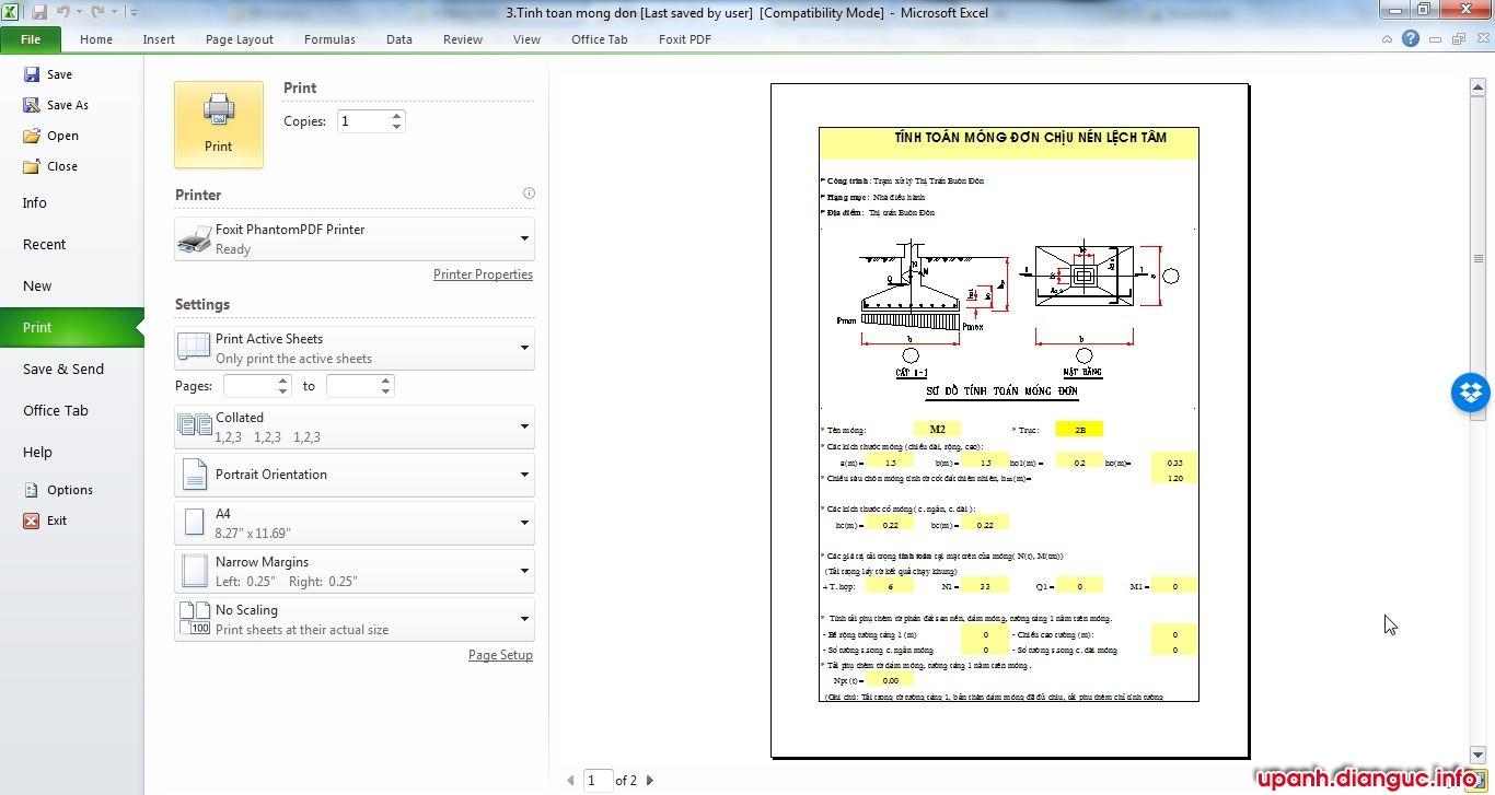 tie-mediumHướng dẫn cách bỏ viền kẻ bảng khi in file Excel 2003 2007 2010 2013