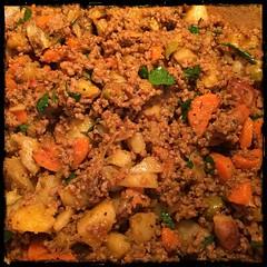 #CarneMolida #PuertoRican #groundBeef #homemade #CucinaDelloZio -