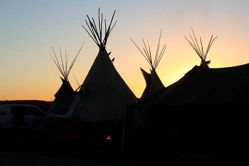 Stand With Standing Rock Nov 11-15 2016