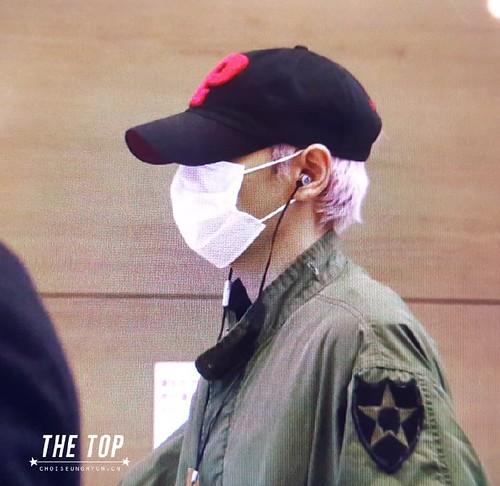 BIGBANG departure Seoul to Nagoya 2016-12-02 (45)
