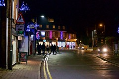 Chalfont St Peter Fun Night - 2nd December 2016