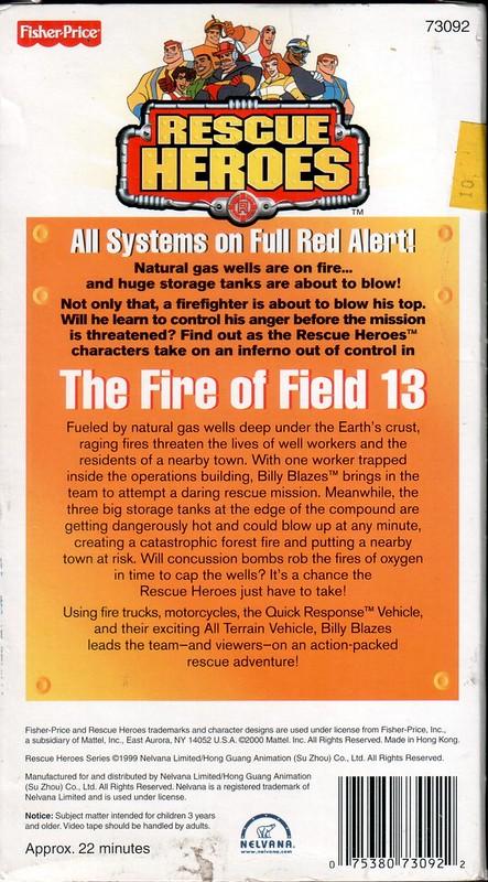 FireField13