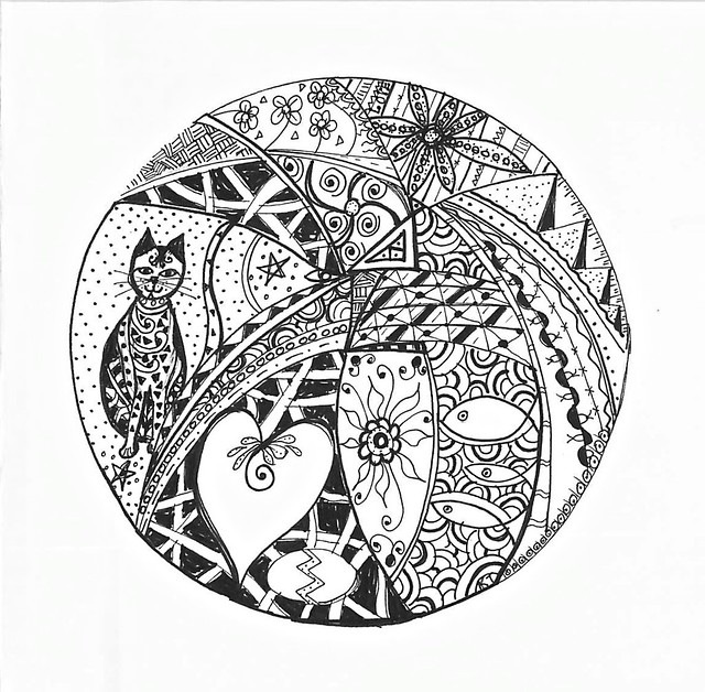 Image Result For Free Doodle Coloring