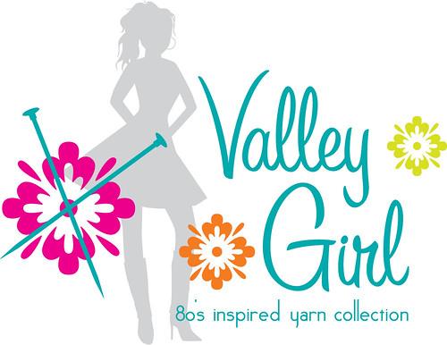 Plucky Valley Girl