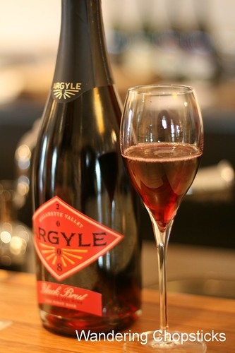 12 Argyle Winery - Dundee - Oregon 10