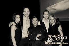 TEAM ROAMING DRAGON -GUESTS-FOOD BLOGGERS-GOURMET SYNDICATE -FRIENDS AND FAMILY-ROAMING DRAGON –BRINGING PAN-ASIAN FOOD TO THE STREETS – Street Food-Catering-Events – Photos by Ron Sombilon Photography-241-WEB