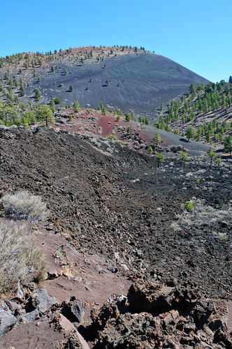 Sunset Crater Volcano National Monument AZ 15Mar2012 a_6293 by 2HPix.com - Henry Huey