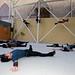 Taller de Danza y Arquitectura, Ana Continente