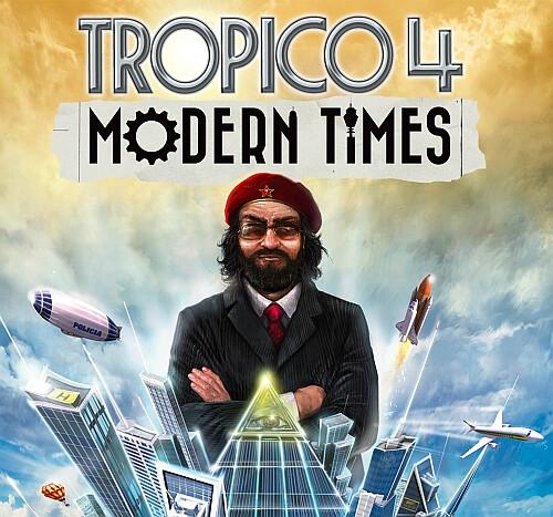 Tropico 4 Modern Times Crack