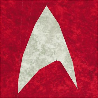 Starfleet Insignia (simple version)