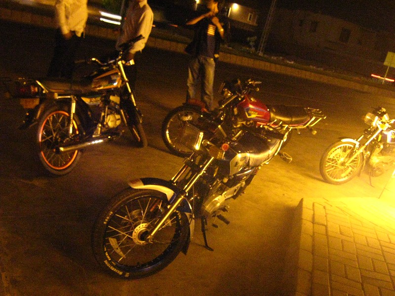 Calling All Bikers - The Street Bikers - 7080993483 e67ac8f05e c
