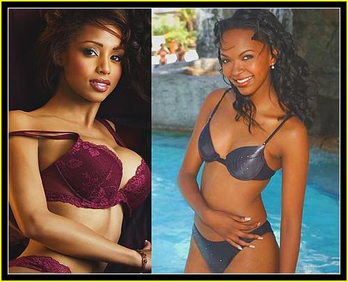 Hot Kenyan Women