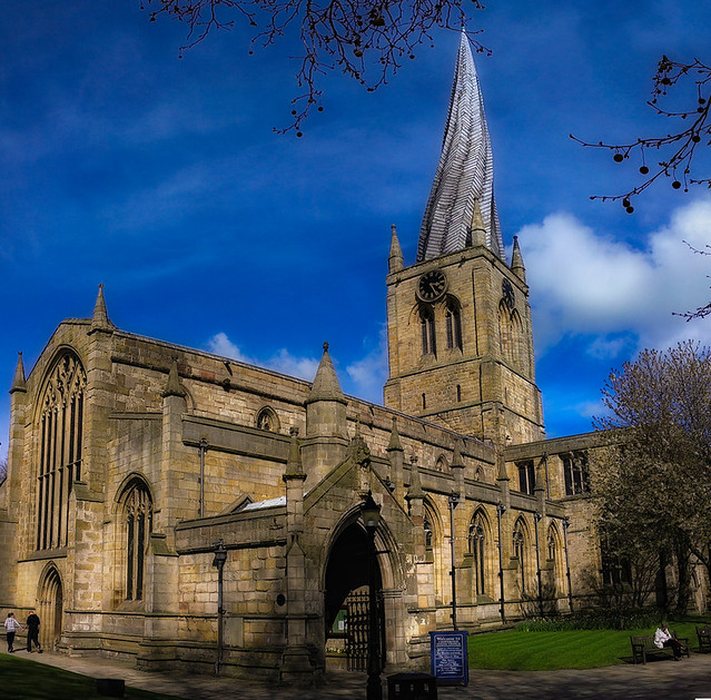 Chesterfield United Kingdom  city images : ... interesting photos from Hasland, Chesterfield, England, United Kingdom