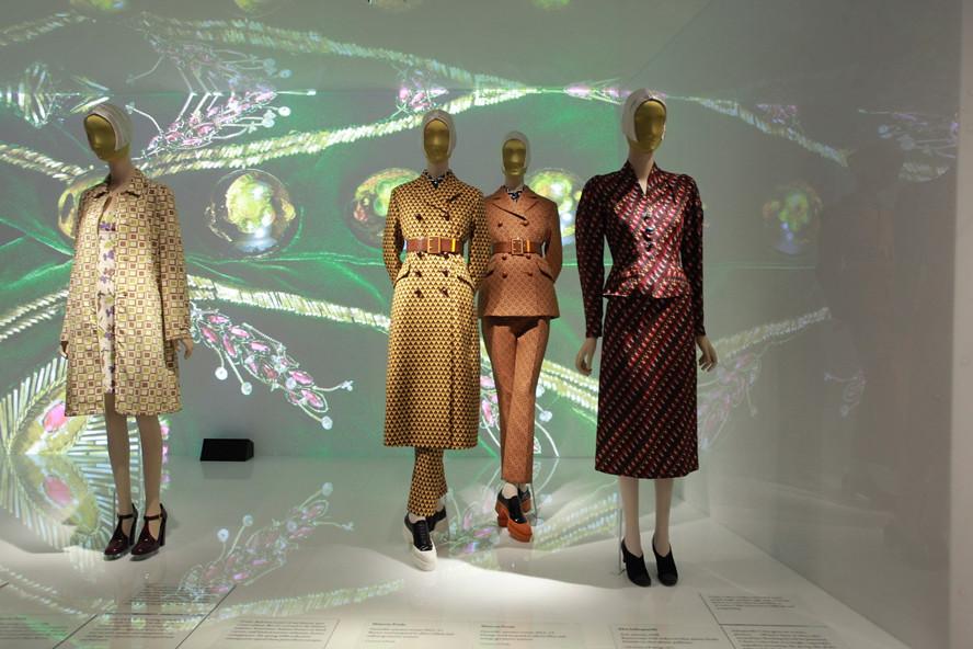 Schiaparelli  Prada exhibition _MET_IMG_9028