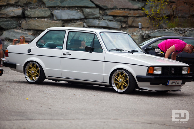 VW Jetta mk1 | Flickr - Photo Sharing!