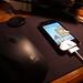 ニコンとペンタックスのiPhoneアプリのサムネイル