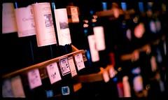 Cayeron las ventas de vinos en el mercado interno
