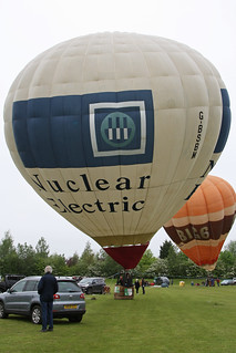 "G-BSBM ""Nuclear Electric"""
