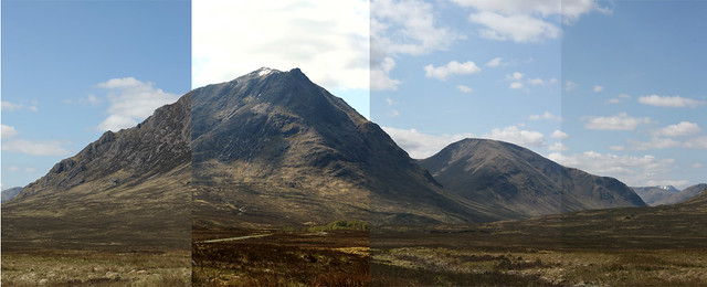 Highlands Panoramic