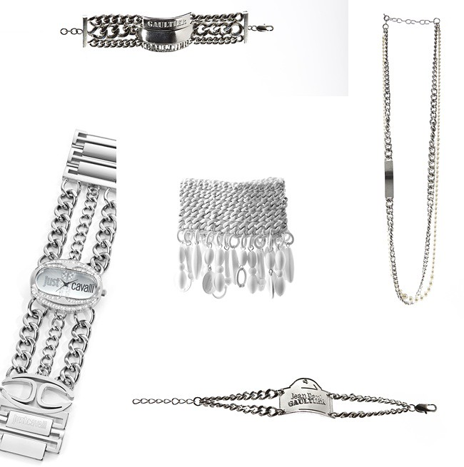 5 - chains
