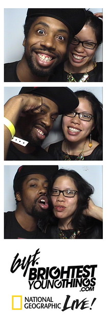 Poshbooth133