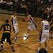 Men's Basketball vs. Mount Marty 1/23/13