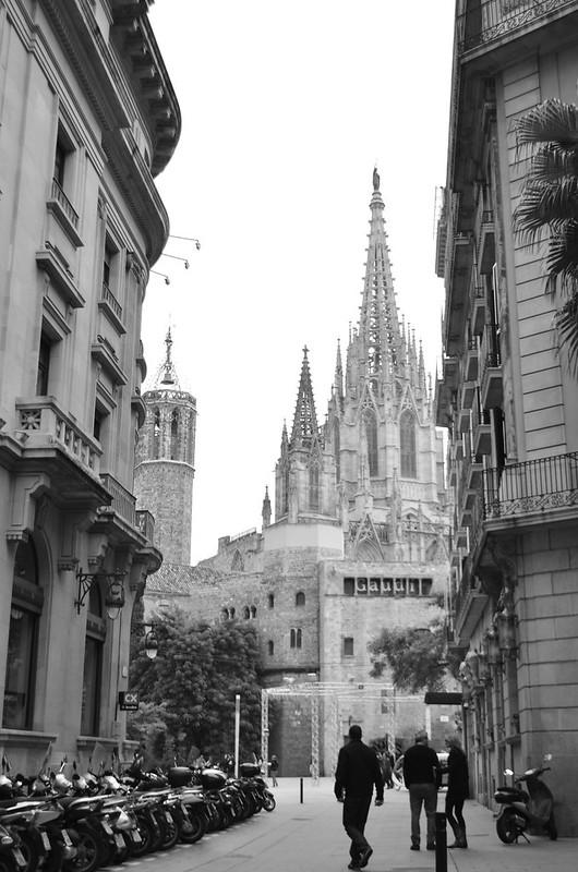 Barri Gothic