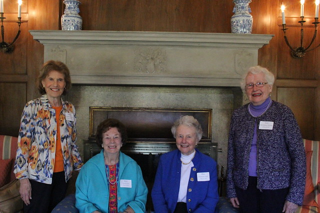 2013 Alumnae Reunion Weekend - Friday, April 16