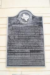 Photo of Black plaque № 16849