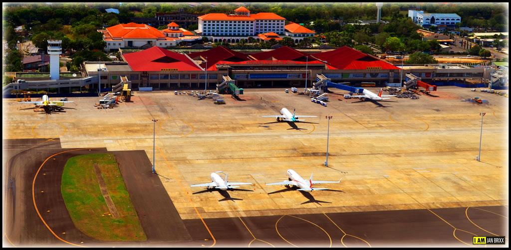 Mactan Cebu International Airport (MCIA) 8788203569_f0400d0922_b