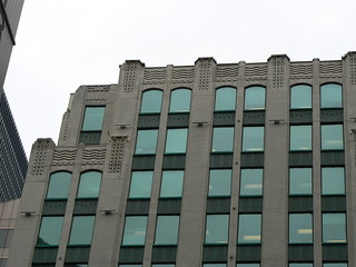 Prudential House, Toronto