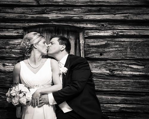 Kyss, Skeppsholmen