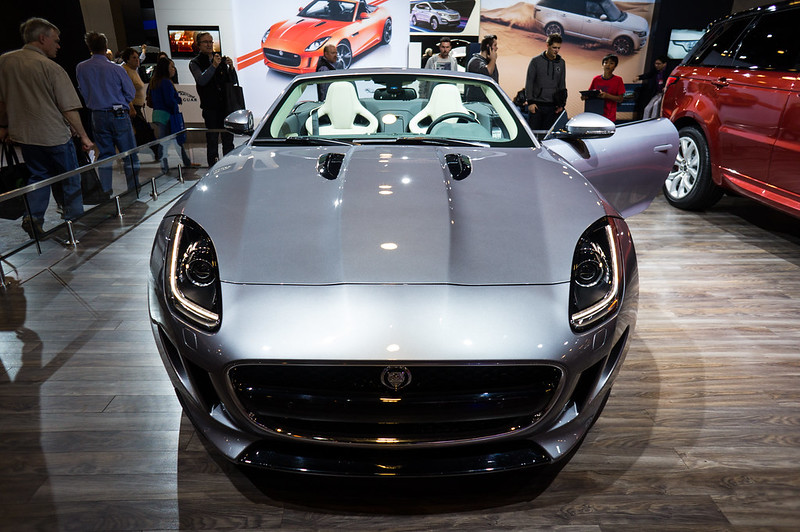 2013 Vancouver International Auto Show
