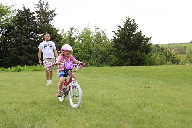 Memorial Day 2013 Bike