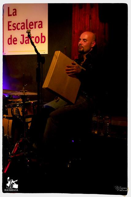 Flickriver photos tagged with antoniomachado for La escalera de jacob