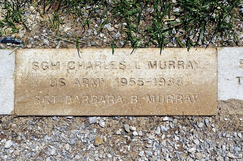 Murray, Charles & Barbara
