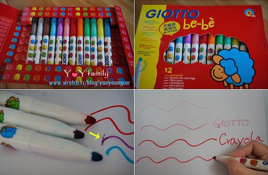 GIOTTO -1