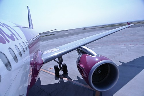 Peach Aviation to HOKKAIDO.