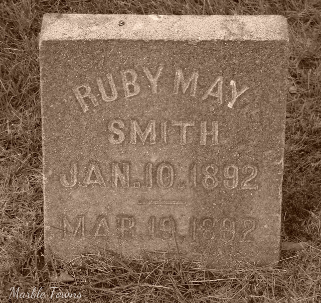 Smith-Ruby May-child.JPG