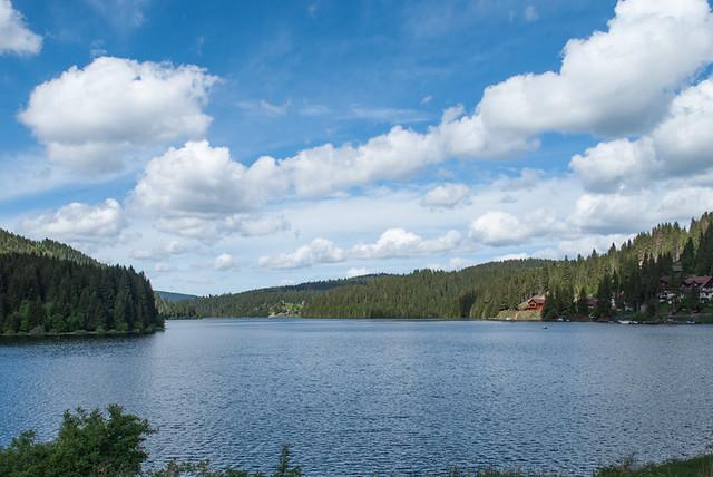 Lacul Belis-Fantanele