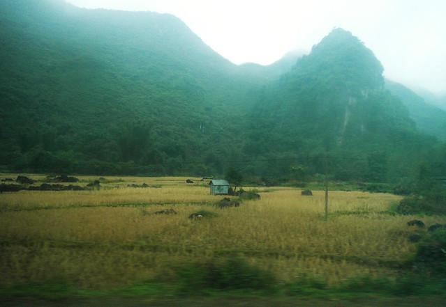 guangxi scenery