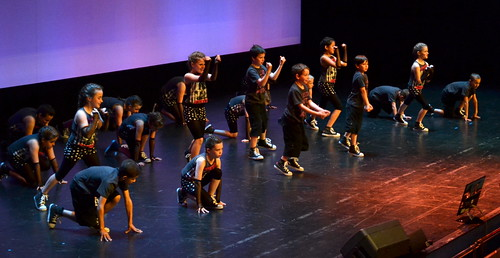 St John's Street Dance Crew